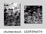 dark silver  grayvector pattern ...