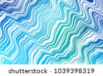 light blue vector background... | Shutterstock .eps vector #1039398319