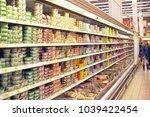 russia  st. petersburg  07 12... | Shutterstock . vector #1039422454