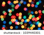 background of bright... | Shutterstock . vector #1039440301