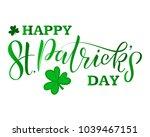 vector illustration of hand... | Shutterstock .eps vector #1039467151