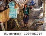 tak thailand  junuary 22 2012 ... | Shutterstock . vector #1039481719