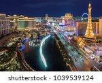 las vegas  nevada   july 25 ... | Shutterstock . vector #1039539124