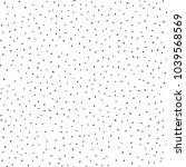 universal vector seamless... | Shutterstock .eps vector #1039568569