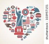 american,bridge,broadway,buildings,business,cab,city,cowboy,dollar,eagle,financial,freedom,hamburger,heart,icon
