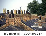 Old Victorian Terraced House...