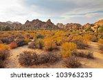 landscape hidden valley rock...