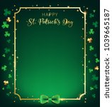St. Patrick\'s Day Vertical...