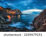 Manarola  Cinque Terre  Italy....