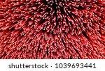full frame of large group of... | Shutterstock . vector #1039693441