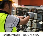 penang  malaysia. january 24 ... | Shutterstock . vector #1039715227