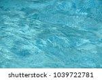 sea wave  ocean water...   Shutterstock . vector #1039722781