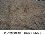 stone wall concrete   Shutterstock . vector #1039743277