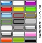 button set | Shutterstock . vector #10397890