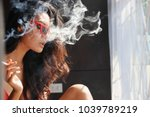 Cigarette Smoking Is Dangerous...