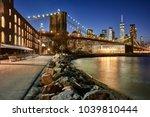 Brooklyn Bridge Park Riverfront ...