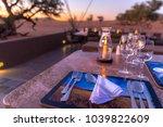 sesriem   namibia   october 16  ...   Shutterstock . vector #1039822609