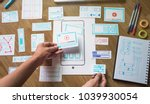ux designer creative graphic...