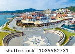 marmaris  turkey   april 14 ... | Shutterstock . vector #1039982731