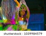 lihue  kauai  hawaii   usa  ... | Shutterstock . vector #1039984579