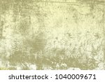 old ancient paper texture...   Shutterstock . vector #1040009671
