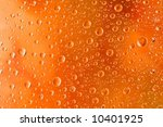 abstract pattern with drops | Shutterstock . vector #10401925