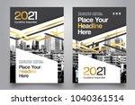 city background business book... | Shutterstock .eps vector #1040361514