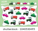 activity for children.... | Shutterstock .eps vector #1040530495