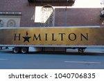 seattle  washington march 6th...   Shutterstock . vector #1040706835