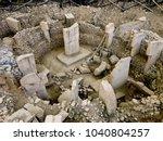 Ancient Site Of G Bekli Tepe In ...