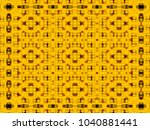 abstract background   colorful... | Shutterstock . vector #1040881441