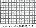 the texture of mosaic wall...   Shutterstock . vector #1040921317