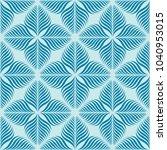 minimal pattern background ...   Shutterstock .eps vector #1040953015
