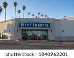 los angeles  ca  february 28 ... | Shutterstock . vector #1040962201
