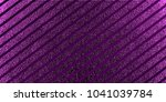 luxury violet pattern. abstract ... | Shutterstock .eps vector #1041039784