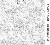 grunge black and white.... | Shutterstock . vector #1041042931