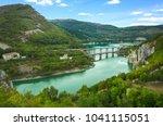 wonderful rocks or chudnite... | Shutterstock . vector #1041115051