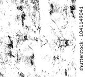 black and white abstract... | Shutterstock . vector #1041149041