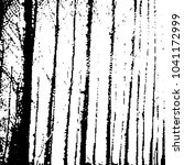 grunge halftone black and white ... | Shutterstock .eps vector #1041172999