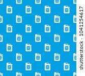 jerrycan pattern repeat...   Shutterstock . vector #1041254617