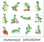 Green Dragon Activities. Draw ...