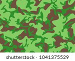 vector background pattern of...
