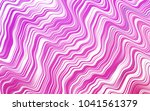 light pink vector pattern with... | Shutterstock .eps vector #1041561379
