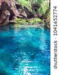 chapada das mesas in maranhao... | Shutterstock . vector #1041652774