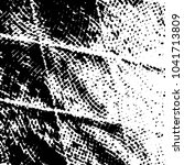 black and white grunge stripe... | Shutterstock . vector #1041713809