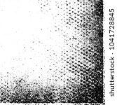 black and white grunge... | Shutterstock .eps vector #1041728845
