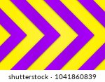 vivid purple background with... | Shutterstock .eps vector #1041860839