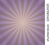 sunlight retro faded background.... | Shutterstock .eps vector #1041862435