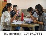 chennai  india   april 2018 ... | Shutterstock . vector #1041917551