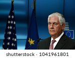 united states secretary of... | Shutterstock . vector #1041961801